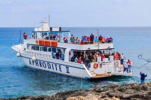 Derechos en viajes en barco: conócelos con la asociación de consumidores Actora Consumo