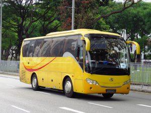 Derechos de los pasajeros de autobús: conócelos y defiéndelos