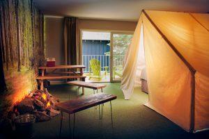 Derechos de los consumidores en alojamientos: campings, hoteles, apartamentos turísticos, etc.