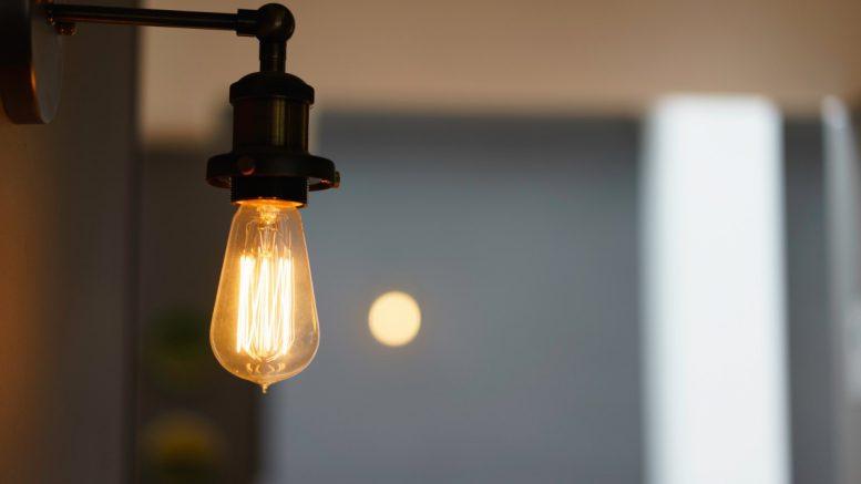 Problemas con la compañía de la luz