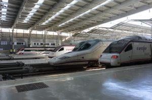 Es fundamental conocer nuestros derechos en los viajes en tren.
