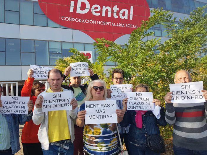 ACTORA Consumo inicia una campaña de movilización social para conseguir que la salud bucodental se incorpore a la cartera sanitaria