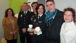 Los Premios Buen Hacer en Consumo recayeron en el rapero Driak y la Unidad de Delitos Económicos de la Policía Nacional