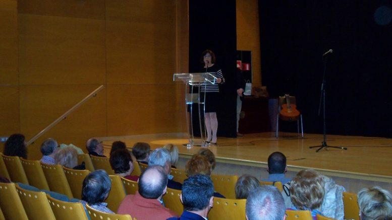 Imagen de la edición de 2018 de los Premios Buen Hacer en Consumo otorgados por la asociación de consumidores en Zaragoza ACTORA Consumo