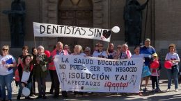 La asociación de consumidores en Zaragoza ACTORA Consumo representa a más de 600 familias en el caso iDental.
