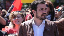 Alberto Garzón es el nuevo ministro de Consumo